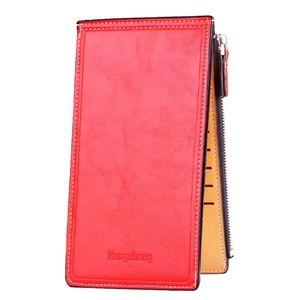 26d7515c5953 Handbags - Womens Thin Multi Card Case Organizer Wallet